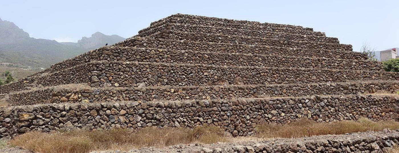 Piramidy są nie tylko w Egipcie