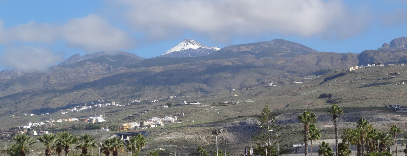 <strong>Teide</strong>
